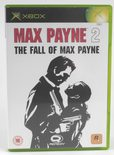 Max Payne 2: The Fall Of Max Payne - Xbox