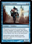 Crosstown Courier - Jace vs Vraska