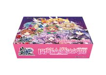 The Caster Chronicles: The Magic Battle Begins Booster Display Box