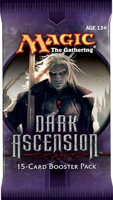 Dark Ascension Booster