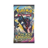 XY7: Ancient Origins Booster