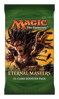 Eternal Masters Booster