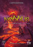 Cartographers Map Pack 1: Nebblis - Plane of Flame (PREORDER)