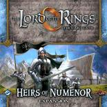 Lord of the Rings LCG: Heirs of Numenor Deluxe Expansion
