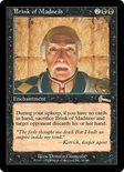 Brink of Madness - Urza's Legacy