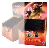 Battlebond Booster Half Box