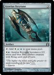 Azorius Keyrune - Return to Ravnica
