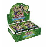 Yu-Gi-Oh Speed Duel: Arena of Lost Souls Booster Display Box