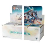Dominaria Booster Half Box