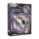Pokemon Collection Box: Mimikyu Pin Collection
