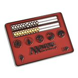 Ultra Pro MTG Abacus Life Counter, Red