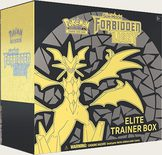 Pokemon SM6: Sun & Moon Forbidden Light Elite Trainer Box Ultra Necrozma