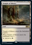 Temple of Silence - Core Set 2021