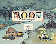 Root: The Riverfolk Expansion (PREORDER)