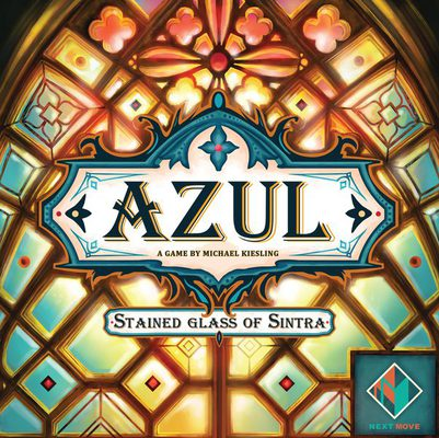 Azul: Stained Glass of Sintra (FI/SE/NO/DK) (PREORDER)