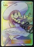 Lillie 147/149 Full Art (Italian) - Sun & Moon (Base Set)