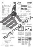 Top Gun (rental manual)