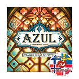 Azul: Stained Glass of Sintra (FI/SE/NO/DK)