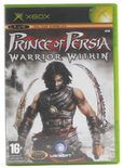 Prince Of Persia: Warrior Within - Xbox
