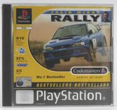 Colin McRae Rally	 (Bestsellers) - PS1