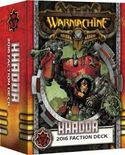 Warmachine Faction Deck: Khador Mk III
