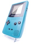 Gameboy Color Console (Turquoise)