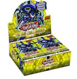 The New Challengers Booster Display Box