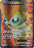 Victini EX Full Art 131/135 - Black & White 8: Plasma Storm