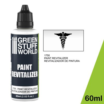 GSW Paint Revitalizer 60ml