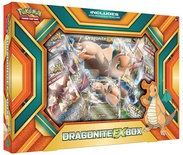 Collection Box: Dragonite EX