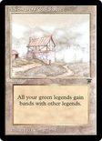 Adventurers' Guildhouse - Foreign Blackbordered (FBB)