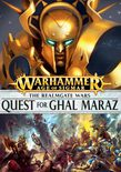 Age of Sigmar: The Realmgate Wars: Quest for Ghal Maraz