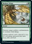 Broken Wings - Zendikar Rising