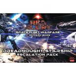 Red Alert: Space Fleet Warfare - Dreadnought Escalation Pack