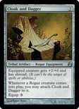 Cloak and Dagger - Morningtide