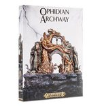 Ophidian Archway
