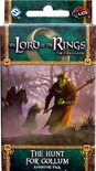 Lord of the Rings LCG: The Hunt for Gollum Adventure Pack