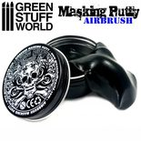 GSW Airbrush Masking Putty