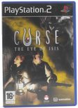 Curse: The Eye Of Isis - PS2
