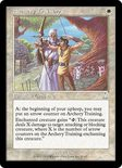 Archery Training - Urza's Destiny