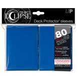 Ultra Pro Sleeves Eclipse Blue (80pcs)