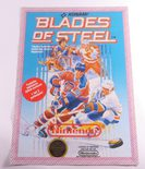 Blades Of Steel Poster, Size 43x30cm
