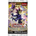 Yu-Gi-Oh Legendary Duelists: Magical Hero Booster