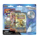 Pokemon Pin 3 Pack Blister: Articuno