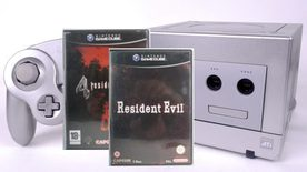 Nintendo Gamecube Resident Evil Bundle!