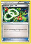 Sceptile Spirit Link 80/98 - X&Y Ancient Origins