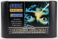 Flashback - Mega Drive