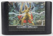 Ghouls'n Ghosts - Mega Drive