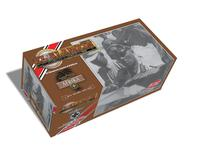 El Alamein the Deckbuilding Game: Historical Limited Edition