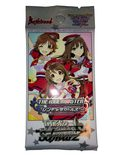 Weiss Schwarz: The Idolmaster Cinderella Girls Booster